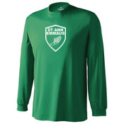 - Holloway Youth Spark 2.0 L/S Shirt