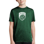 - YST360 Youth Heather Contender™ Tee