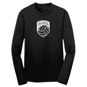 - YST350LS - Youth Long Sleeve Competitor™ Tee