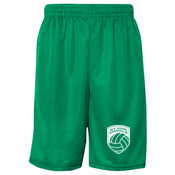 - ST511 Extra Long PosiCharge ™ Classic Mesh Short
