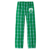 - DT2800 Youth Flannel Plaid Pant