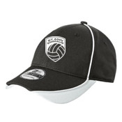- NE1050 Contrast Piped BP Performance Cap